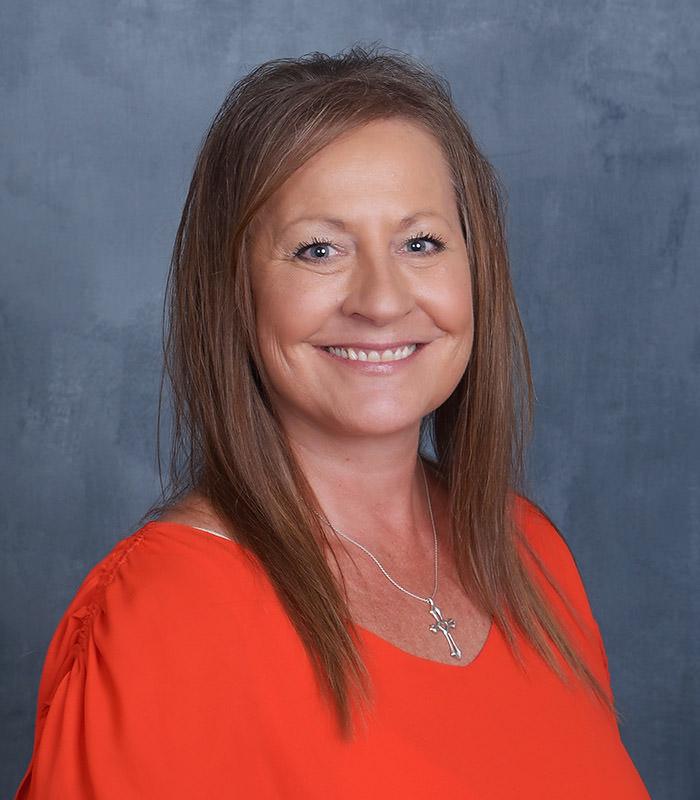 Deanne Olson